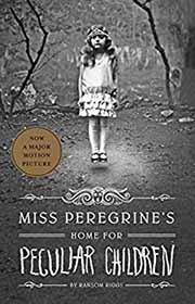 Miss Peregrine's Home for Peculiar Children book 1