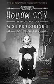 Miss Peregrine's Home for Peculiar Children book 2