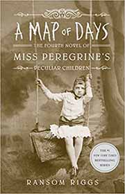 Miss Peregrine's Home for Peculiar Children book 4