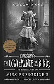 Miss Peregrine's Home for Peculiar Children book 5