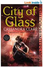 Mortal Instruments books in order
