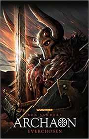 Warhammer fantasy books
