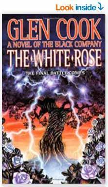 the black company book order