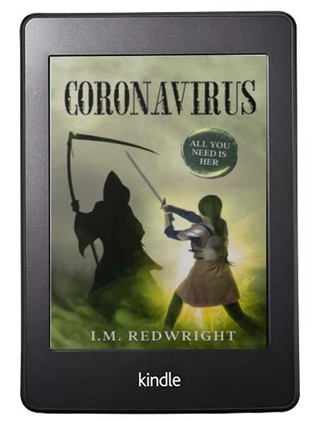Free book coronavirus
