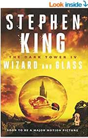 Dark Tower book 4
