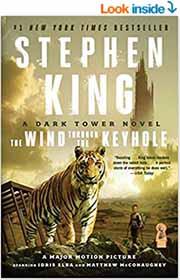 Dark Tower book 5