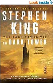 Dark Tower book 8