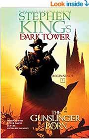Dark Tower Graphic novel 1