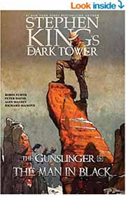 The Gun Slinger book 10
