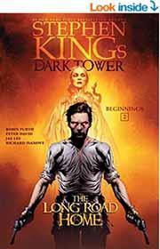 Dark Tower Graphic novel 2