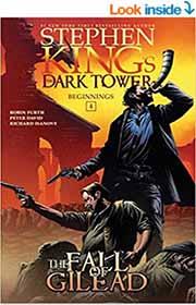Dark Tower Graphic novel 4