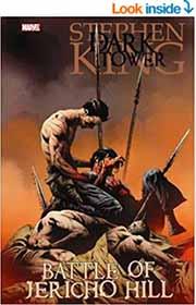Dark Tower Graphic novel 5