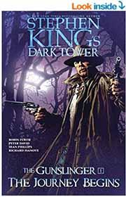 The Gun Slinger book 6
