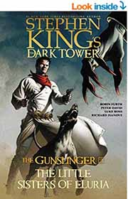 The Gun Slinger book 7