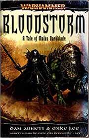Malus Dark Blade books
