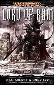 warhammer lore books