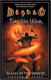 Diablo book 2