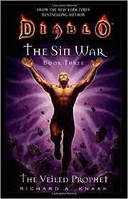 Diablo book 3
