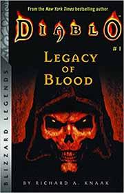 Diablo book 5