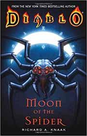 Diablo book 7