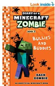 Diary of a Minecraft Zombie book 2