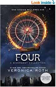 Divergent book 4