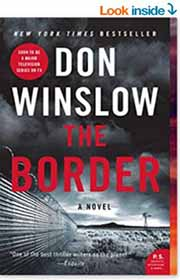 Don Winslow book 3