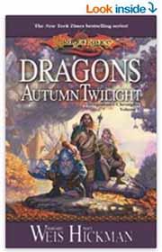 Dragonlance reading order