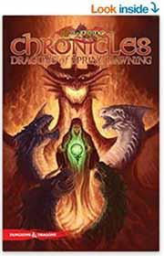 dragonlance books in order