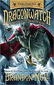 Dragonwatch book 2