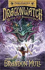 Dragonwatch book 3