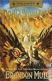 Dragonwatch book 4