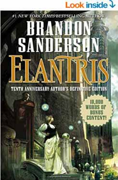 best fantasy standalone books