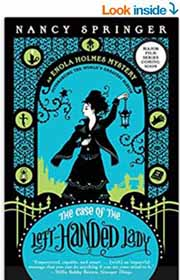Enola Holmes book 2