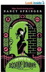 Enola Holmes book 3