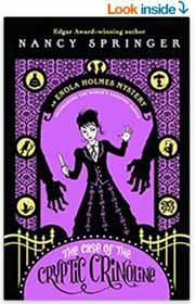 Enola Holmes book 5