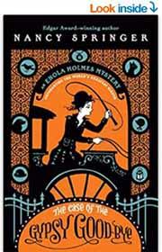 Enola Holmes book 6