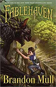 Fablehaven book 1