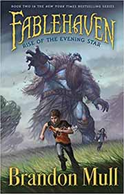 Fablehaven book 2
