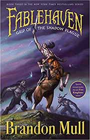 Fablehaven book 3