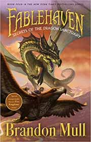 Fablehaven book 4
