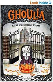 ghoulia book 1