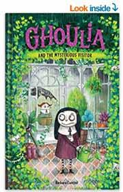 ghoulia book 2