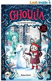 ghoulia book 3