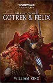 gotrek and felix omnibus
