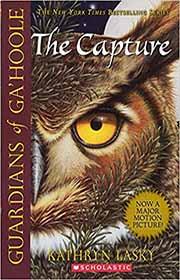 Guardians of Ga'Hoole book 1
