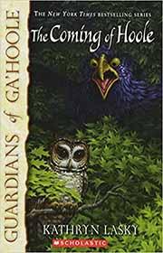 Guardians of Ga'Hoole book 10