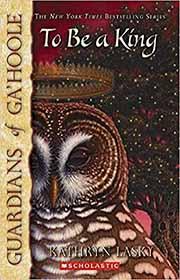 Guardians of Ga'Hoole book 11