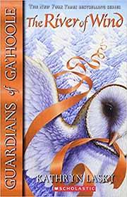 Guardians of Ga'Hoole book 13
