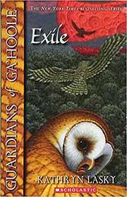 Guardians of Ga'Hoole book 14